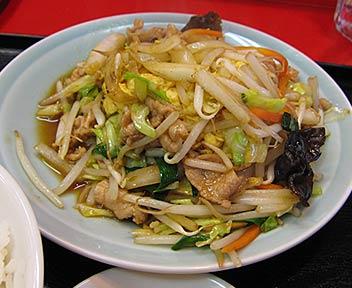 野菜炒めの画像 p1_5